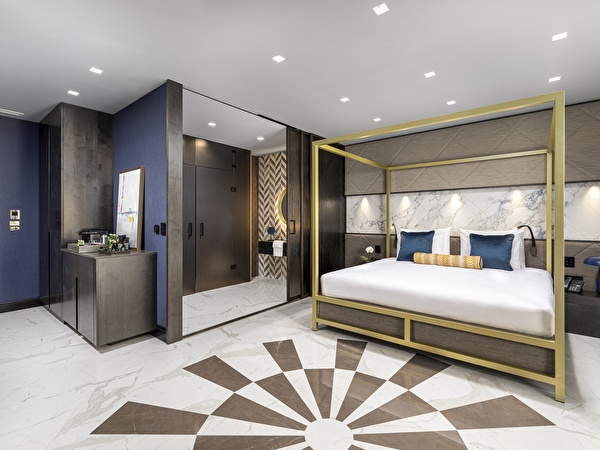 Luxe Room